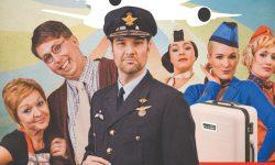 Boeing Boeing met korting tickets