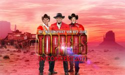 korting tickets toppers 2017