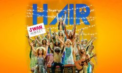Hair the Musical met korting