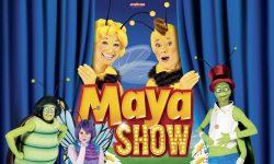 Maya en de pollenbollen met korting