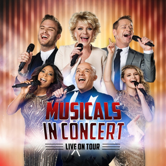 Musicals in Concert met korting