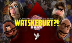 Watskeburt! korting theater tickets