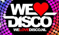 we love disco 2017 korting theater tickets