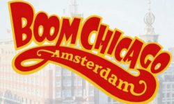 Boom-Chicago comedy shows met korting