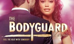 The bodyguard musical met korting