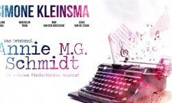 Was Getekend, Annie M.G. Schmidt MET KORTING