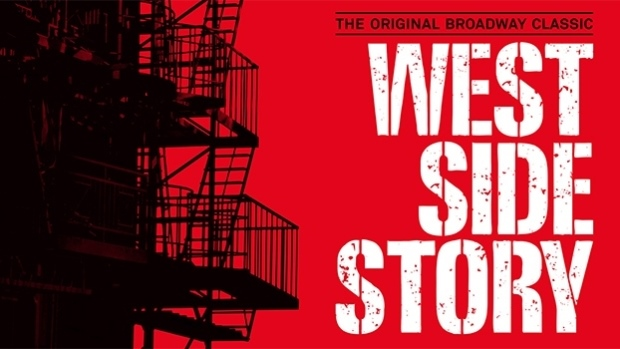 west site story musical met korting